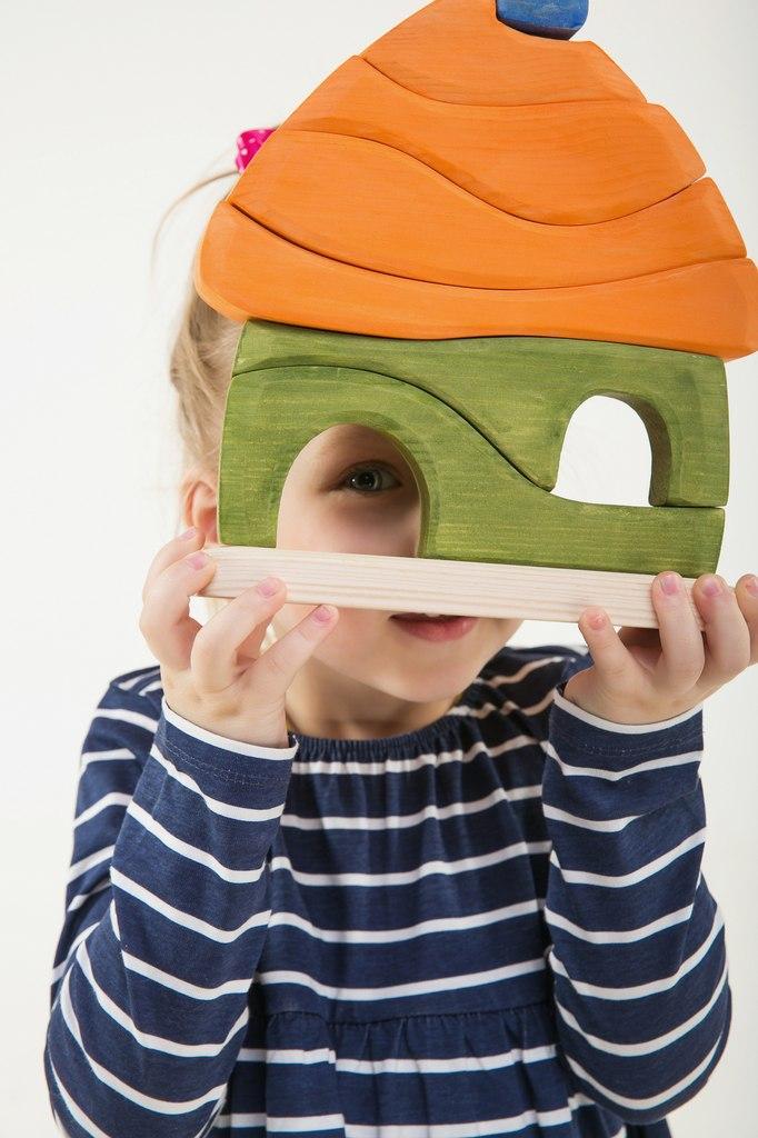 Сбор заказов. Деревянные игрушки для детей - развитие в гармонии с природой.
