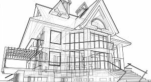 Важность наличия проекта при строительстве загородного дома.