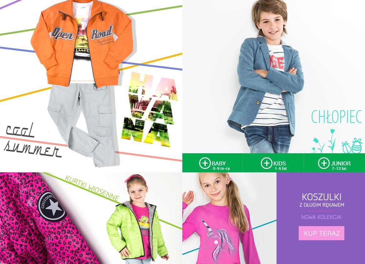 Сбор заказов. Польская коллекционная одежда Cocodrillo на модников и модниц от 56 до 158 см. Новые поступления