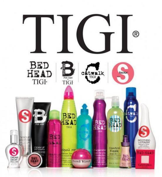 Сбор заказов.Новая линия профессиональных уходов и стайлинга Tigi и Tigi pro .Стоп 4 апреля.Раздачи через все ЦР