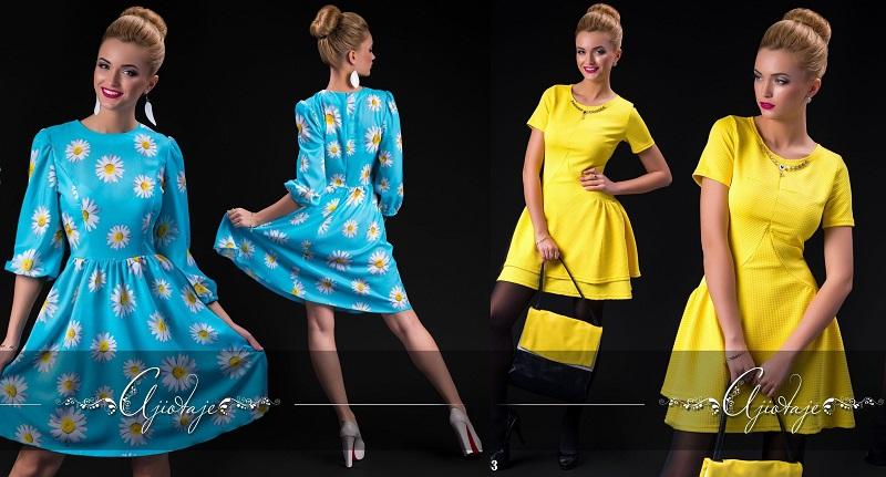 Ажиотаж - жизнь в ритме стиля! Отменное качество и красота женской одежды! Хороший выбор и интересный дизайн поразят даже самых искушённых модниц! Выкуп 6.