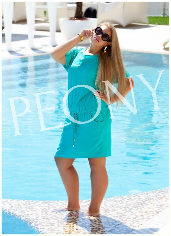 Пиони-9. Комфортная, стильная, доступная одежда. Невероятная распродажа до 50%!! Только для девушек размеров 48-60!