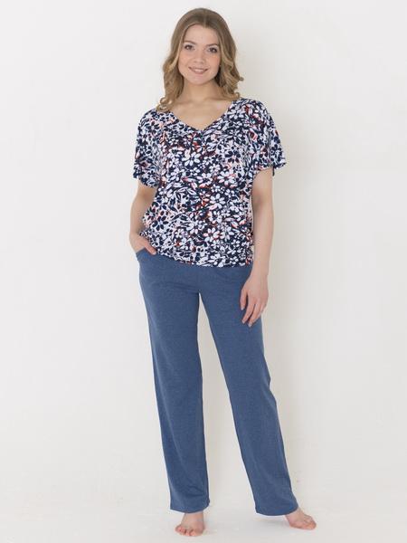 Сбор заказов Лори-Найт - 30 - женская одежда для дома и отдыха от производителя - трикотажные изделия широкого
