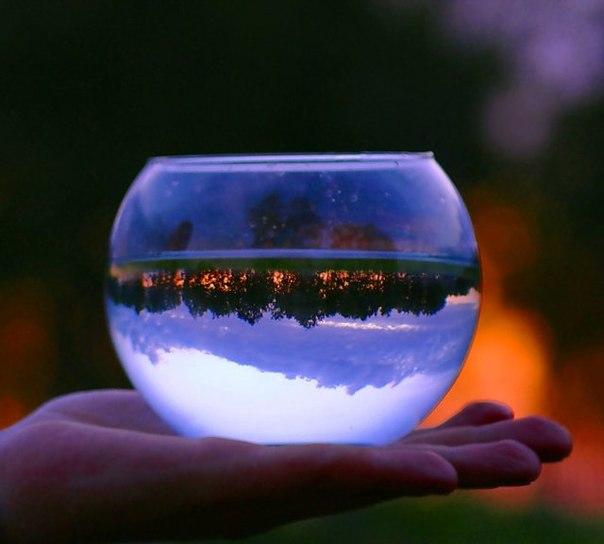 Наше окружение - наше отражение!!!
