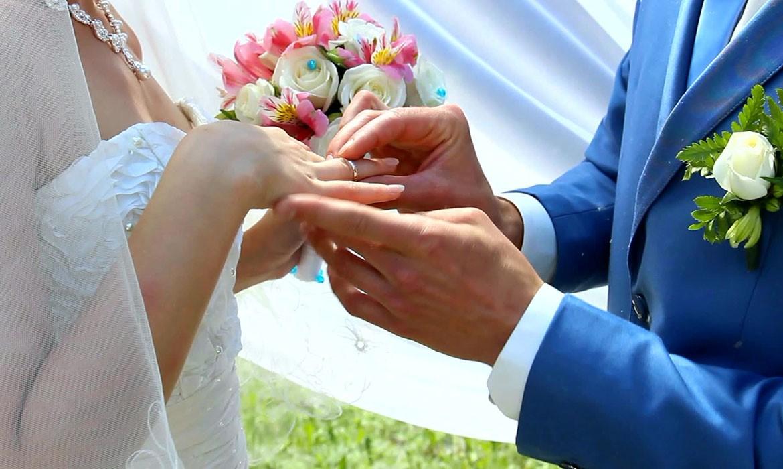 Выбор благоприятной даты для счастливого брака.
