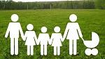 Земля многодетным семьям.