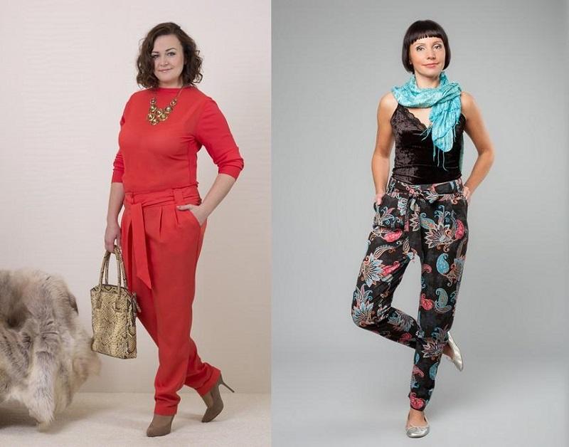 Yarash-14. Брюки, брюки и не только идут любой женщине! Распродажа всех моделей! Скидки до 70%, брюки от 100 руб. Без