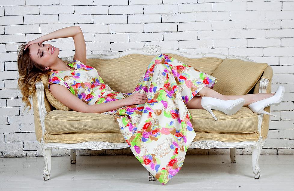 Сбор заказов. Дизайнерская одежда TRG для стильной, современной, успешной женщины! Эксклюзивные платья, юбки. Привлекательные цены. Распродажа Лета!