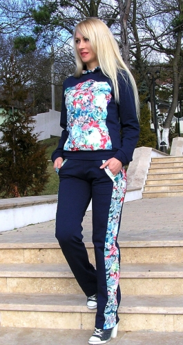 Рекомендую.Сбор заказов. Аф@лина - трикотажная и спортивная одежда от производителя.