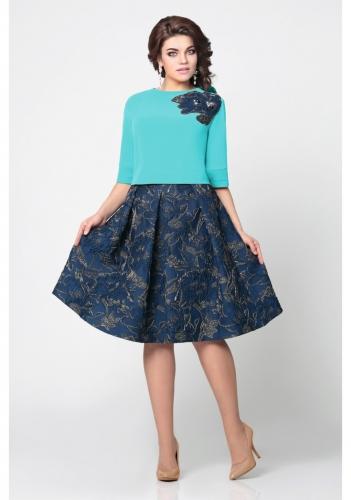 Сбор заказов. Элегантность, красота, оригинальность, сочетание качества и приемлемых цен. Белорусская одежда Мублиз, для женщин любой комплекции. Размеры 44-64. Выкуп 2.