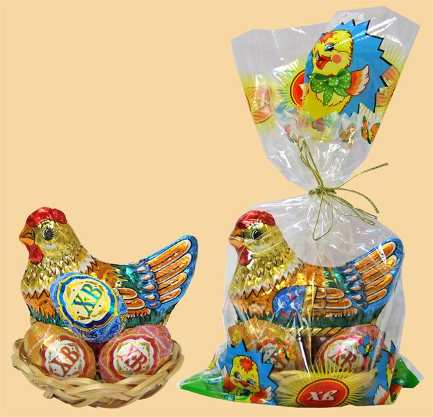 Готовимся к Пасхе!!! Шоколадные яйца, курочки в корзинке, пасхальные наборчики и подарочки!!!