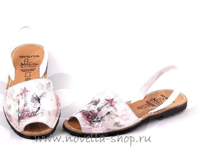 Сбор заказов. Новая коллекция испанской обуви. Полюбившиеся абаркасы Av@rca. Текстильные мокасины. А также мужская