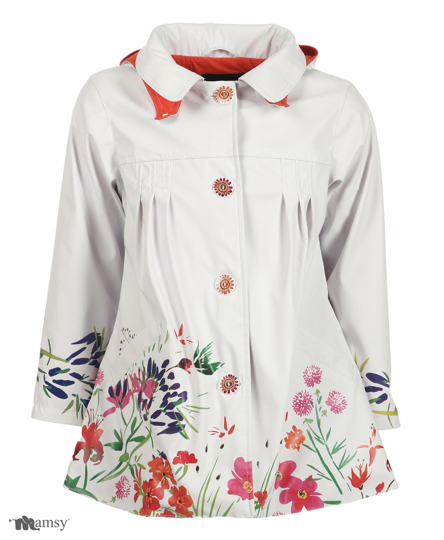 Сбор заказов. Верхняя одежда для детей. ARI100. Весна-осень 2016. Без рядов-3