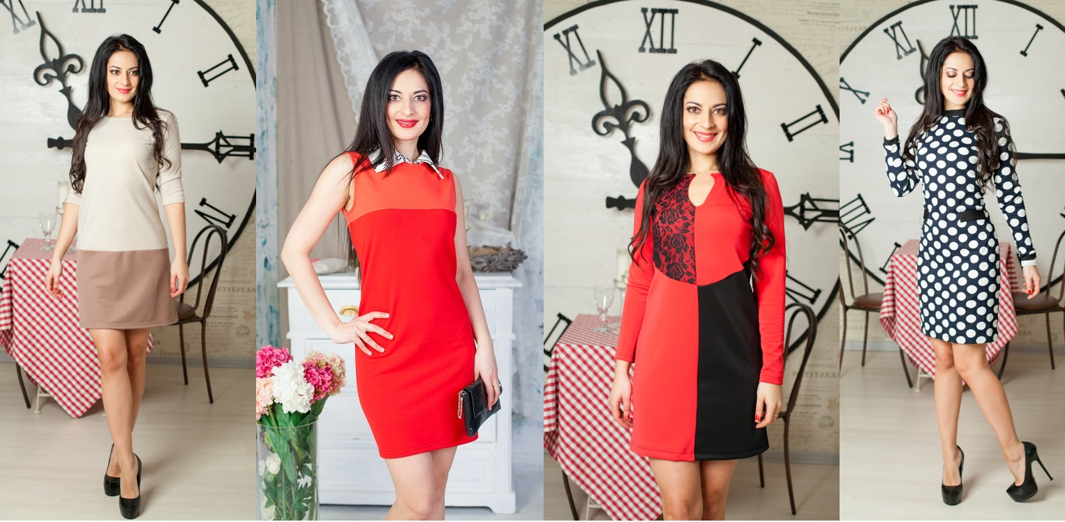 Рекомендую! Женский трикотаж! Платья, брюки, туники, халаты. Цены от 300 руб. Распродажа!