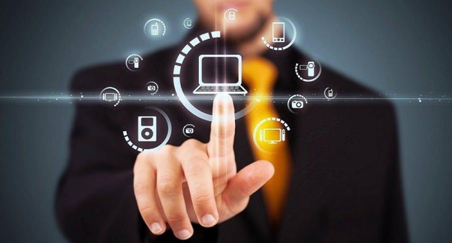 Электронная коммерция. Возможности и преимущества