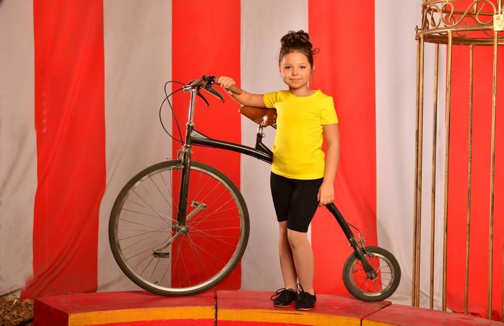 Сбор заказов. Экспресс-сбор 10 дней! Все для гимнастики, бальных танцев и физкультуры. Последний сбор в этом учебном году! Велосипедки - 220 руб, футболки по 190 руб. Бюджетные цены-4