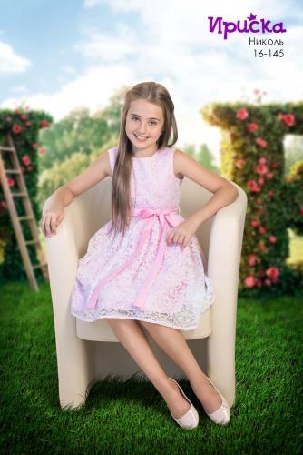 Платья из сказки для наших любимых дочек. Швейная фабрика