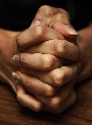 Тест про характер на пальцах