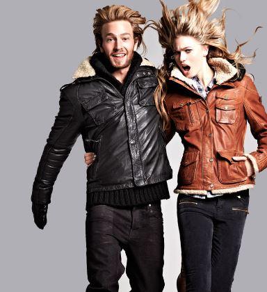 Кожанки и джинсы-24. Скидки на мужские и женские кожаные куртки! Все без рядов.