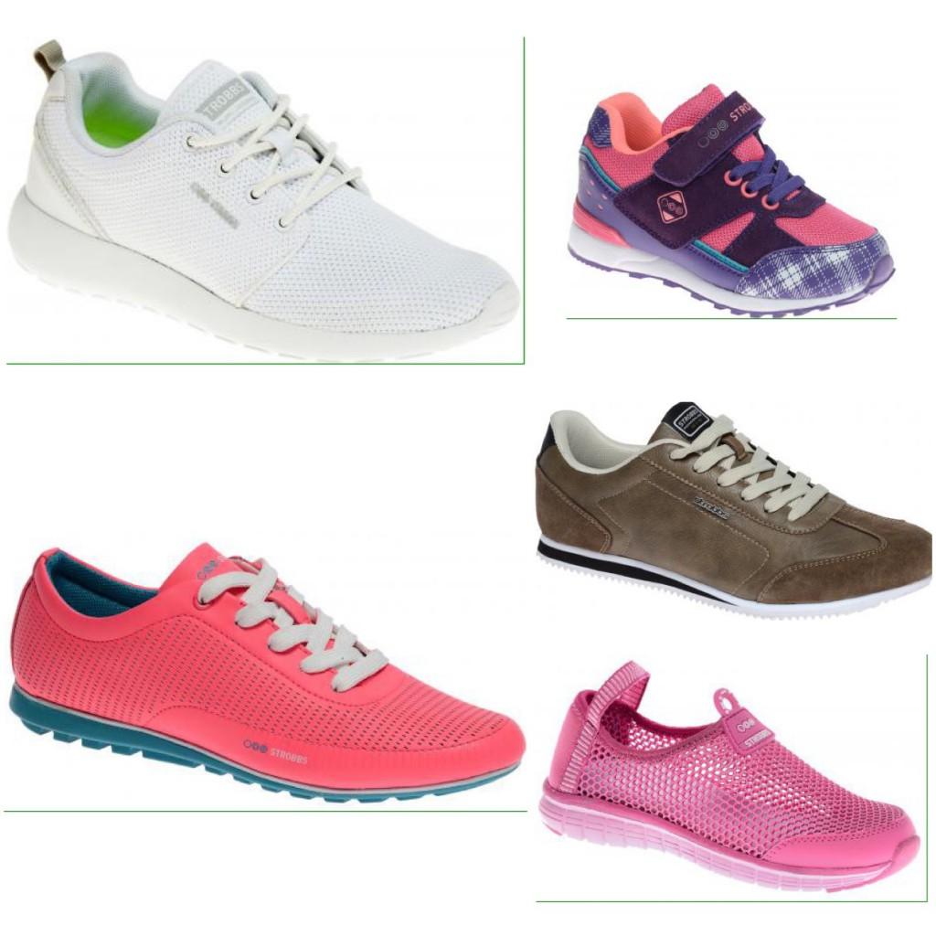 ВСТРЕЧАЙТЕ!!!! обувь STR0BBS!! ЖЕНСКАЯ, МУЖСКАЯ, ДЕТСКАЯ!! Российский бренд спорт и casual обуви. ГОСТ. Качество и доступность!!!! ВЫКУП 1!!