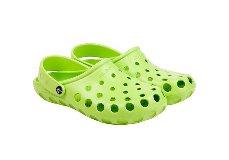Обувь для сада OYO - галоши, сабо, прогулочные туфли (Россия). Выкуп 1. Стоп 18 апреля
