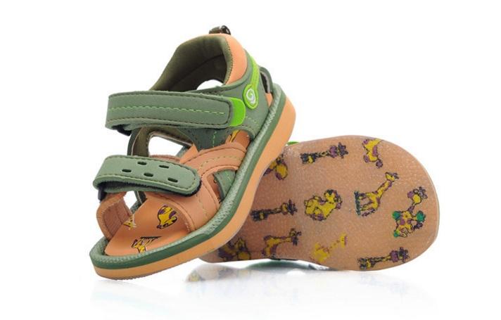 Предложения по пляжной обуви Ка//пика по 18,0 юан.
