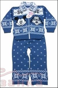 Сбор заказов. Вязанная одежда детям от 0 до 14 лет от 65 руб. Без рядов.