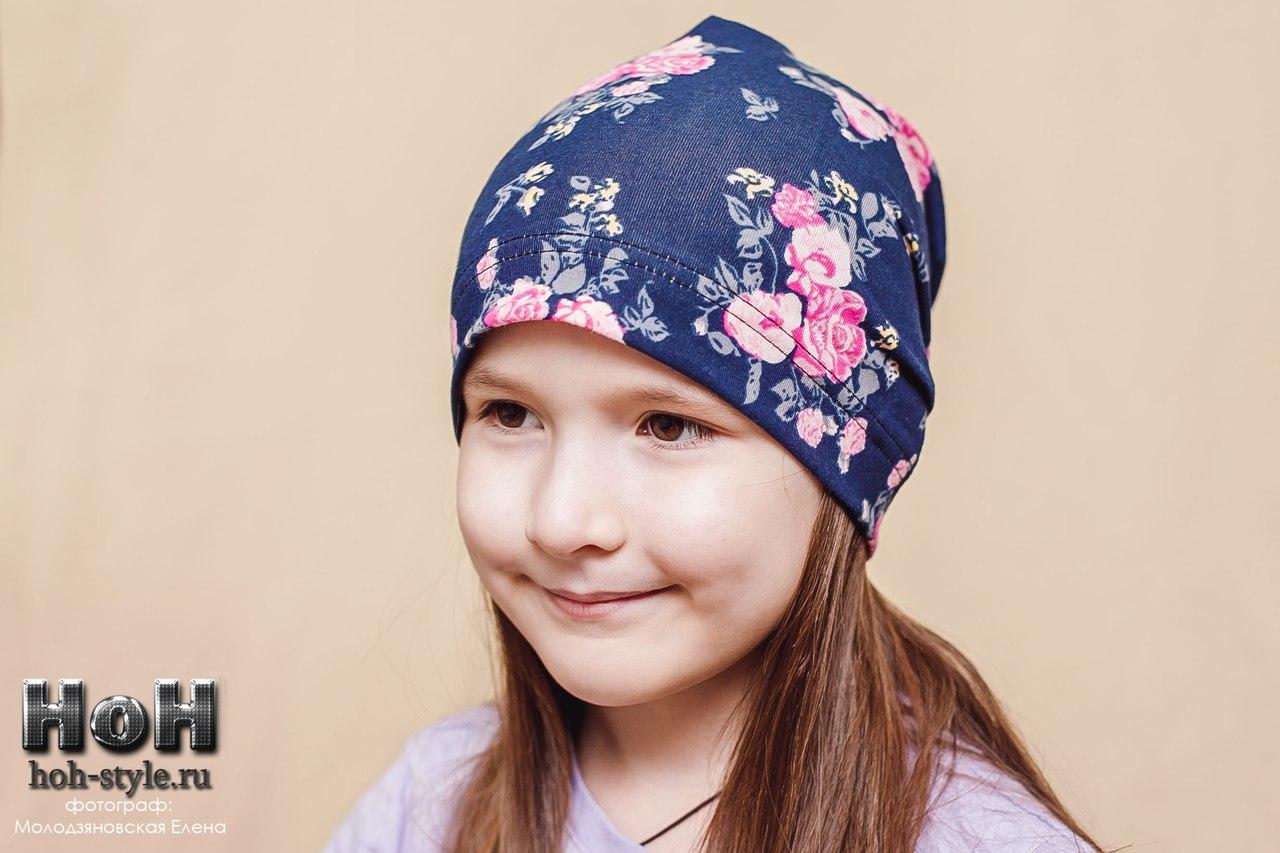 Головные уборы HOH-Style для детей и взрослых. Цены от 100 рублей! Пополнение ассортимента - готовимся к лету!