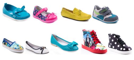 Сбор заказов. Стильная обувь для принцев и принцесс Vi-tac-ci.Распродажа прошлых коллекций-30%.Короткие ряды 6 пар. Выкуп-1.Апрель