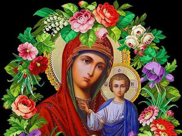 С Благовещением Пресвятой Богородицы, друзья! Мира, добра и процветания вам и вашим семьям!