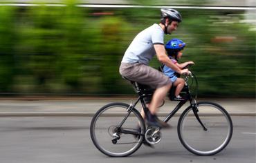 Сбор заказов. Уникальные передние детские велокресла МыРулимВместе!-2