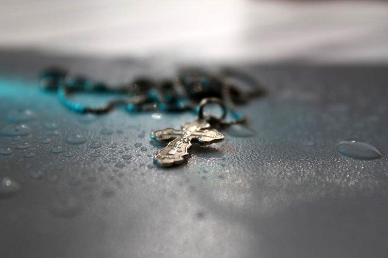 Насколько важно носить нательный крест.