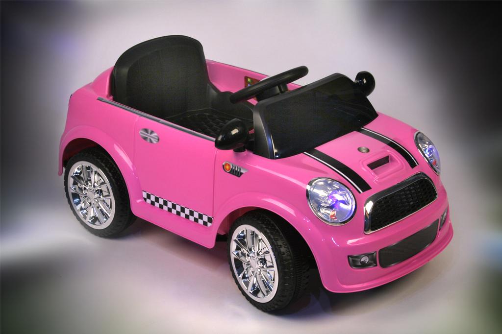 Закупка 100% крутых детских тачек! Mercedes, BMW, AUDI и много других!