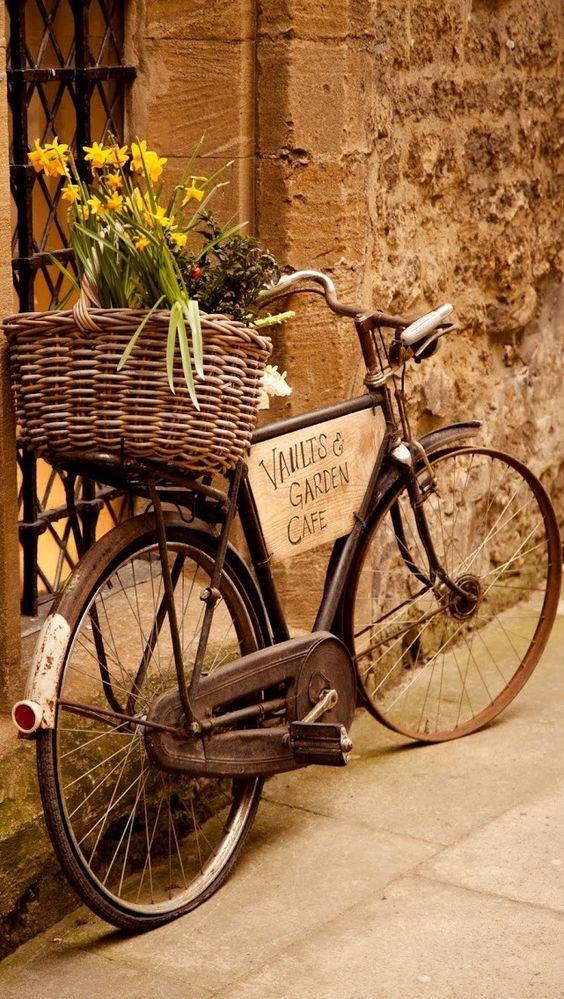 Приму в дар старый велосипед, можно сломанный для декора