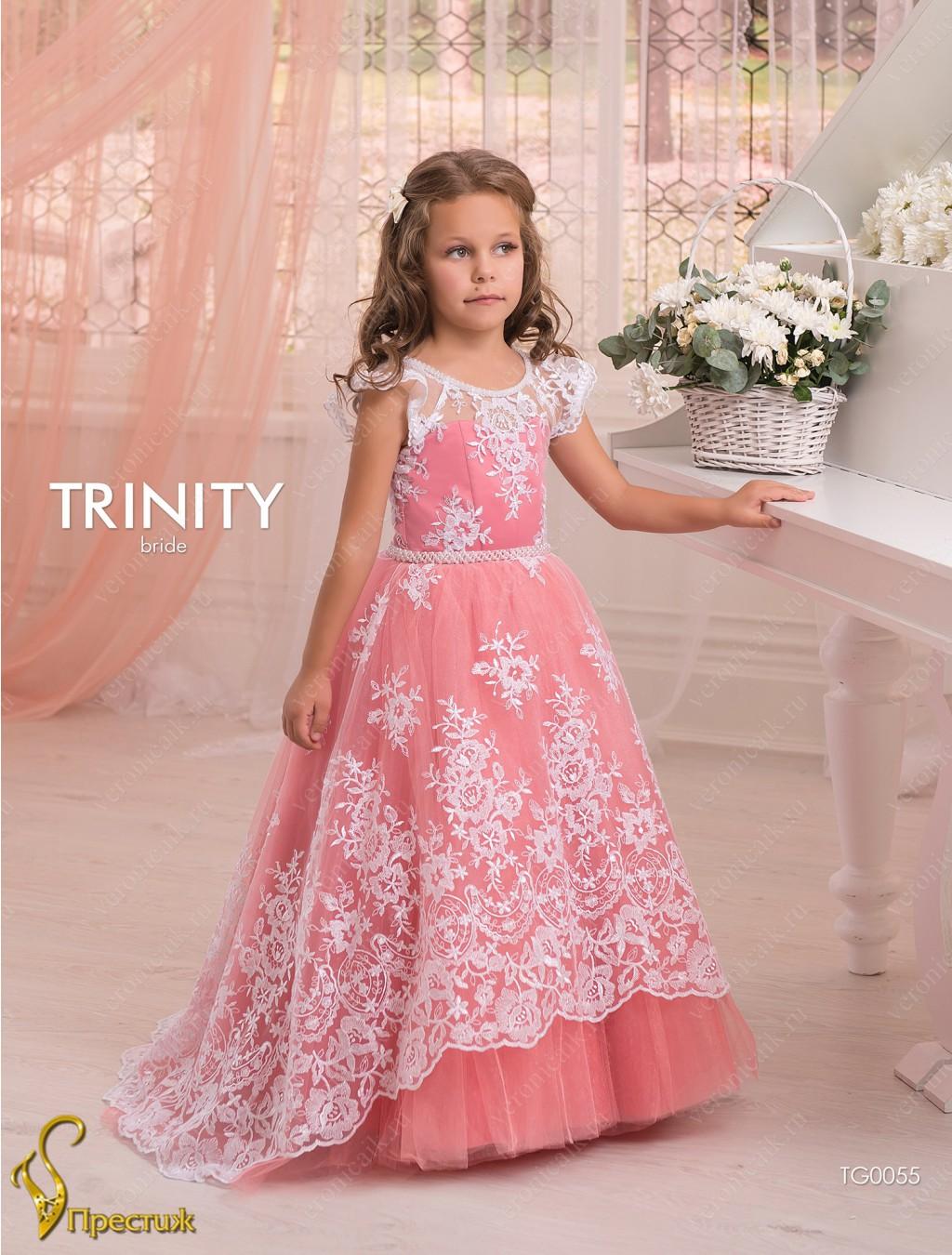Сбор заказов. Распродажа. Праздничные, красивые платьица для ваших принцесс VeronicaiK - 45. В гостях у сказки