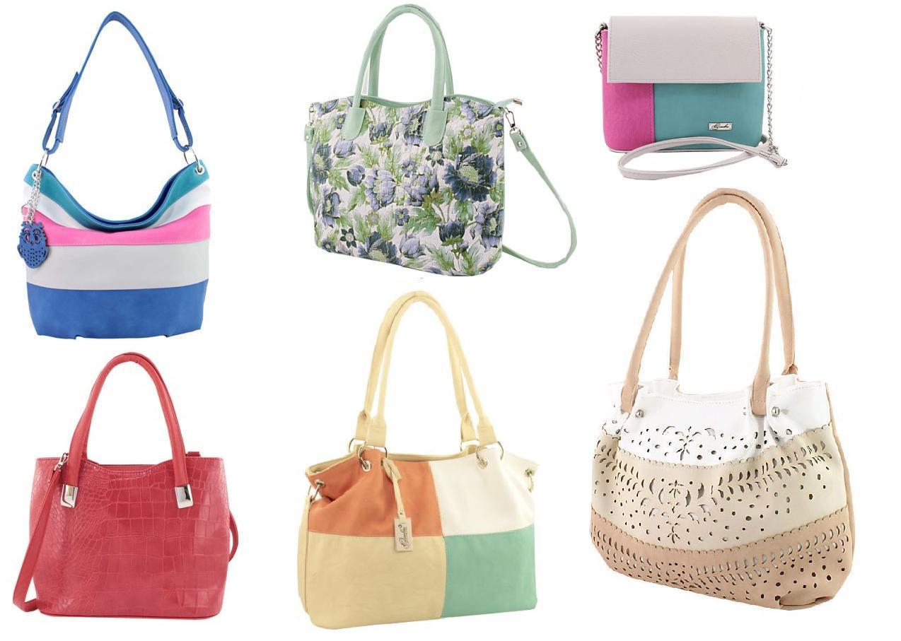 Сбор заказов. Женские сумочки - от классики до авангарда-39!Достойное качество по привлекательным ценам! Море новых моделей и расцветок - готовимся к весне и лету!