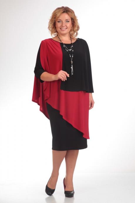 Сбор заказов. Элегантно, стильно и с максимальным комфортом - наряды для женщин с пышными формами от Pretty. Размеры