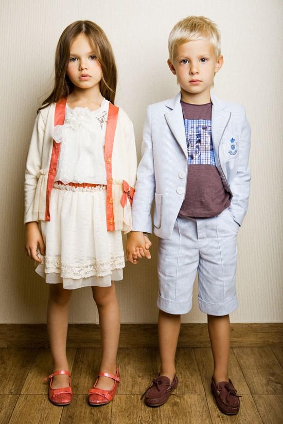 Сбор заказов. Детская и подростковая дизайнерская одежда Gioia di Mamma, для самых взыскательных модников и модниц