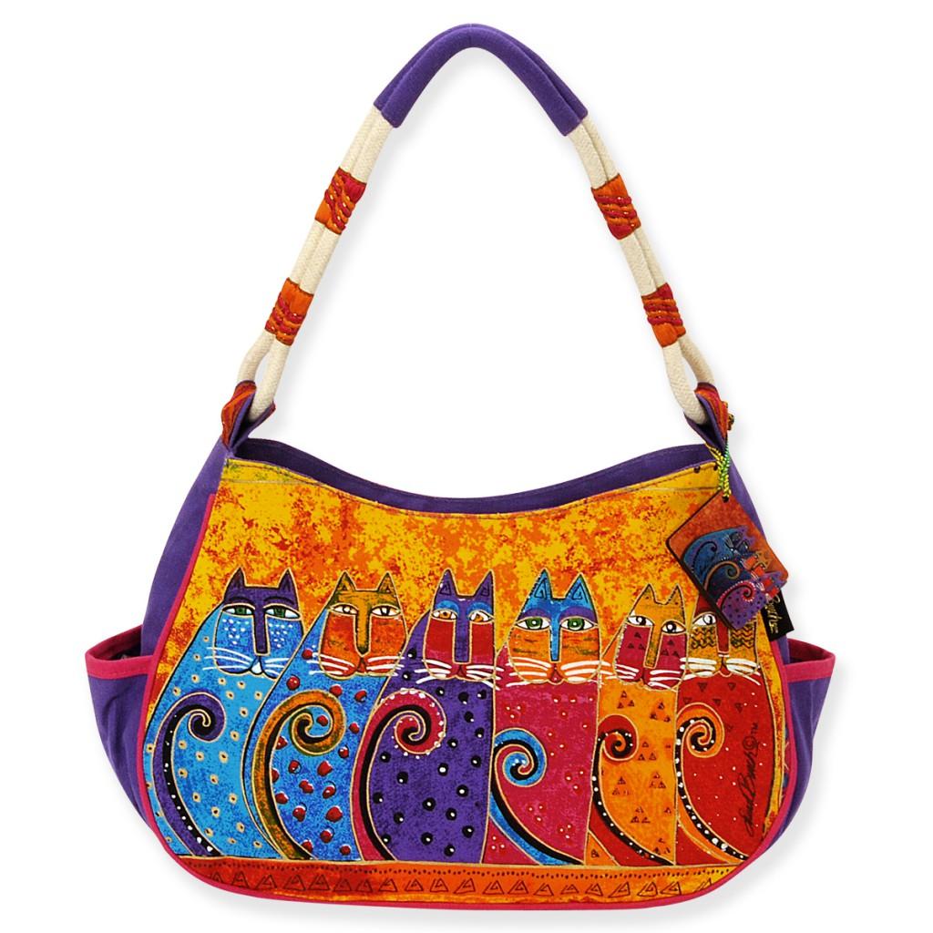 Сбор заказов. Летние итальянские сумки из хлопка с оригинальными принтами. Будьте яркими. Выкуп 4