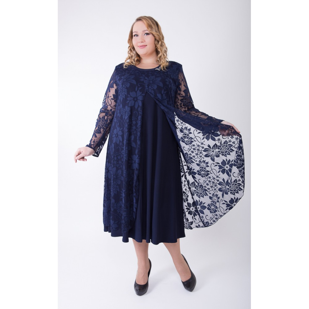 Маричи - большая мода для роскошных женщин (от 54 до 70 р-ра). Без рядов