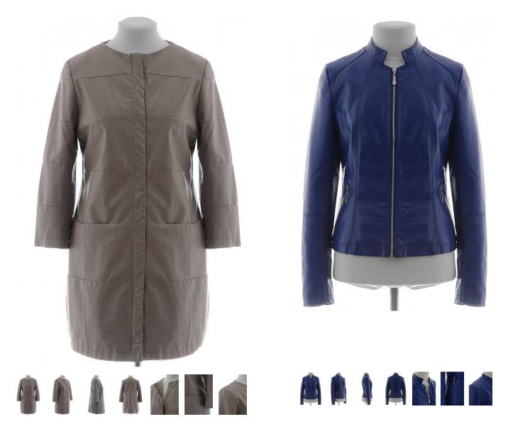 Fashion куртки-53. Разнообразная женская верхняя одежда на весну и лето, от 38-го до 66-го размера. Распродажа последних размеров, скидки до 70%!