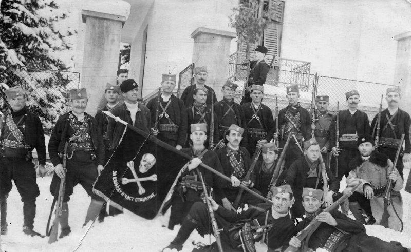 Сербы: балканские русские