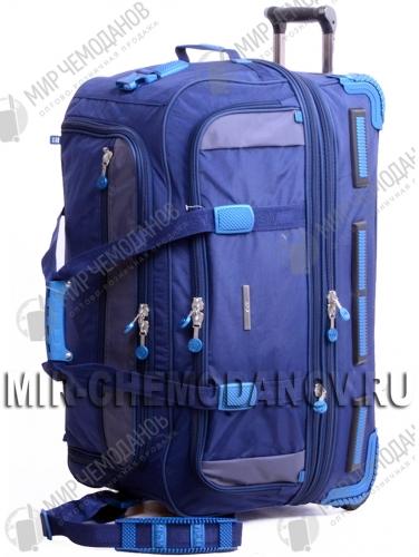 Сбор заказов. Чемоданы и чехлы для них, сумки, рюкзаки и прочее. Огромный выбор на любой цвет и вкус-2.