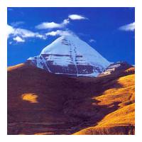 Тайны горы Кайлас