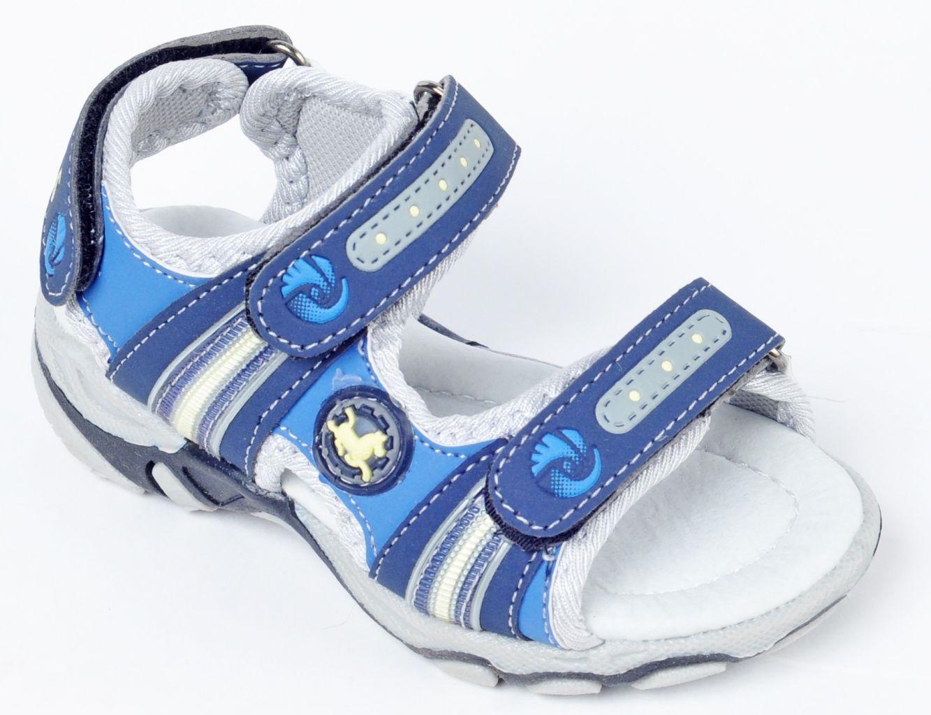 Пристрой детских сандалей. Очень хорошие отзывы!