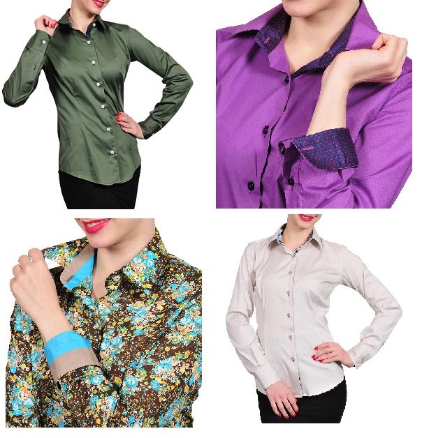 Сбор заказов. Alonzo Corrado - мужские рубашки и женские блузки бизнес-класса. 100% хлопок, шикарные галстуки, запонки, подарочная упаковка. 3-16