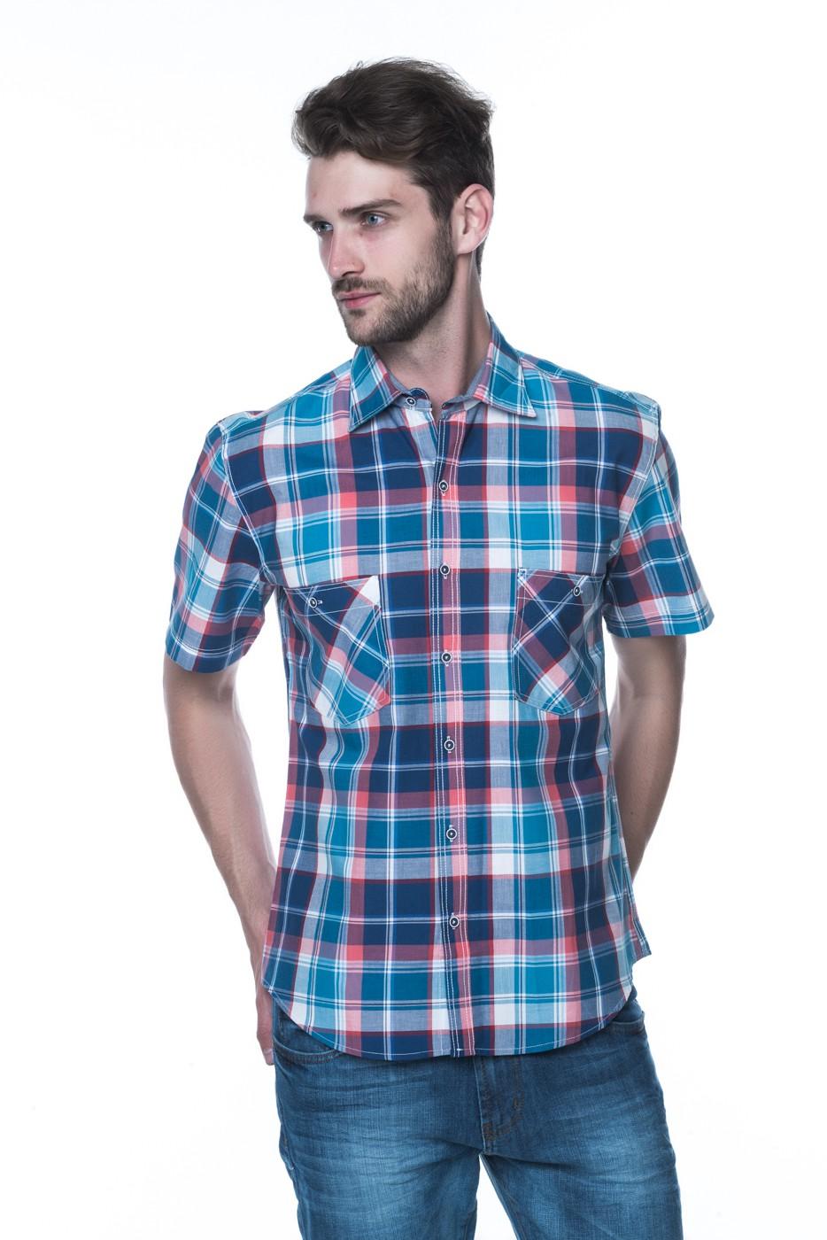 Сбор заказов. Весенние стильные луки на каждый день. Рубашки с коротким рукавом, футболки, поло, шорты, джинсы от Westrenger
