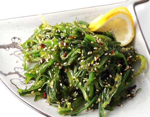 Сбор заказов. Сушенная и сублимированная морская капуста- вкусно , полезно, выгодно