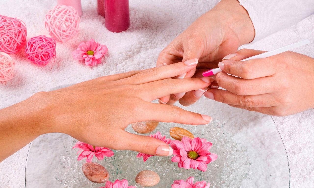 Ногтевой сервис от лидера российской beauty-индустрии! Качественные материалы для наращивания ногтей, маникюра, педикюра и ухода - 40