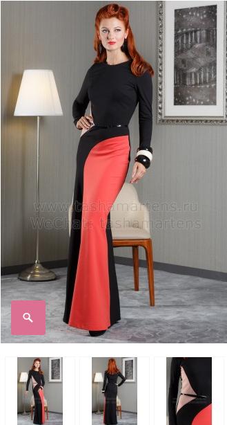 Пристрой дизайнерские платья TASHA MARTENS. Раздачи уже 17.04.16